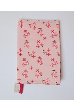 """Protège carnet de santé - imprimé """"Blossom"""""""