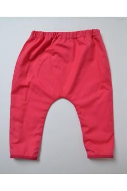 "Pantalon - Coloris ""Azalée"""