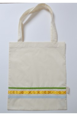 "Tote bag - coloris ""Naturel"""