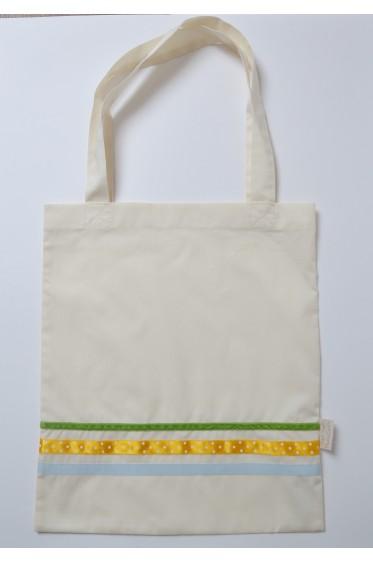"""Tote bag - coloris """"Naturel"""""""