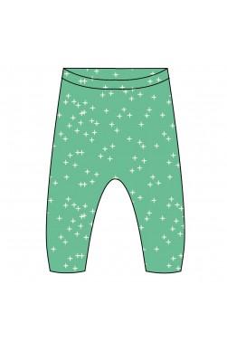 """Pantalon - Motif """"Bateau"""""""
