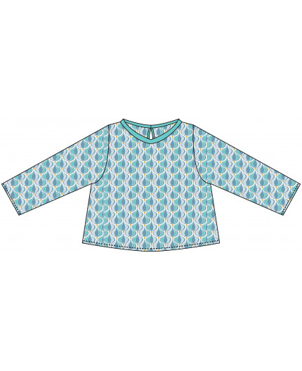 copy of Blouse