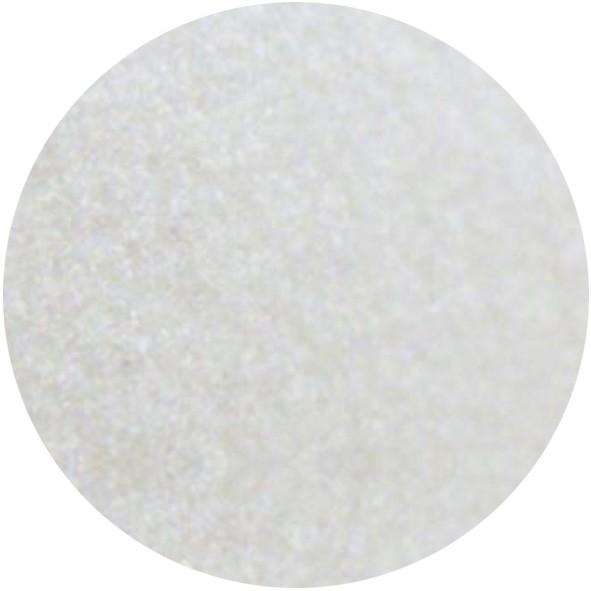 White - Velvet Look