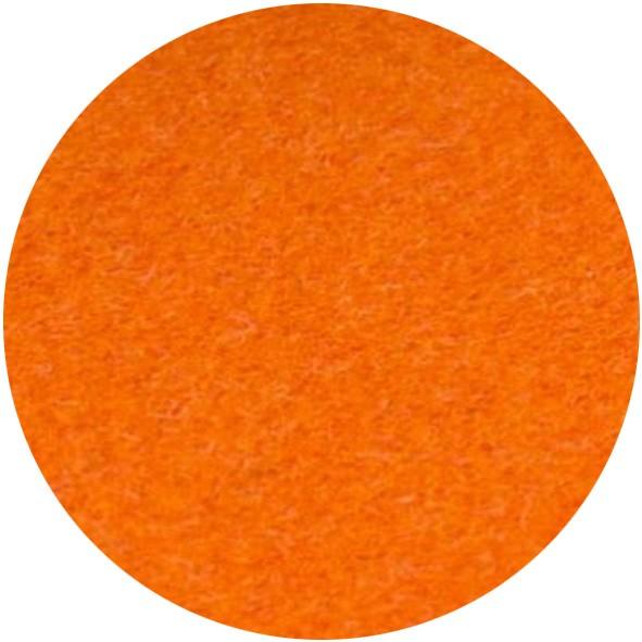 Mandarine - Aspect Velours