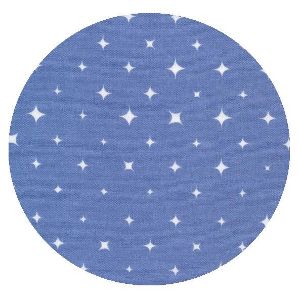Bleu Alpin